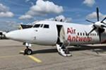 KLM verkauft Tickets für Air Antwerp