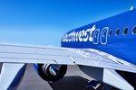 Southwest Airlines stellt Weiche zu Airbus