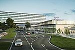 Flughafen Klagenfurt plant Milliarden-Ausbau