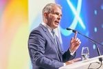 Lufthansa-Chef: Luftverkehr muss langsamer wachsen