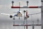 Landeanflüge tragen zur Ultrafeinstaub-Belastung bei