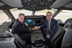 Qantas testet Ultralangstrecken mit Mitarbeitern