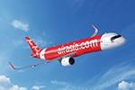 Air Asia X will dreißig Airbus A321 XLR