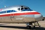 American Airlines verabschiedet sich von MD-80