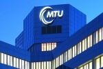 MTU löst Thyssenkrupp im Dax ab