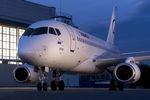 Russland will Superjet-Service verbessern