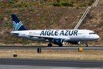 Air France greift nach Aigle Azur