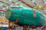Boeing bestätigt