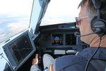 Forscher testen leisere Anflüge auf Zürich