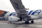 Lufthansa soll Adria-Airways-Lücke stopfen