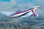 Briten wollen Hypersonic-Airliner entwickeln