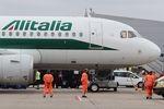 Ist Alitalia noch zu retten?