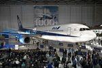 Motzt Boeing die 767 auf?