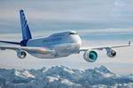 Qantas-Jumbo fliegt bald für Rolls-Royce