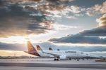 Tauwetter zwischen Lufthansa und Ufo