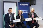 Air France interessiert sich für A321XLR