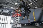 Neues Problem am Militärflugzeug A400M