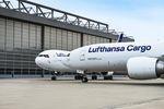 Kahlschlag bei Lufthansa Cargo