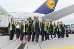Ufo setzt Lufthansa eine Frist