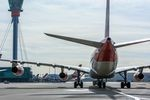 Richard Branson gibt Virgin Atlantic nicht her