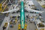 Boeing zieht Produktionsstopp für 737 MAX in Betracht