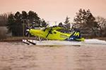 Harbour Air beginnt elektrischen Testbetrieb mit DHC Beaver