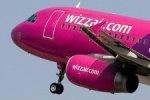 Wizz Air plant Tochter in Abu Dhabi