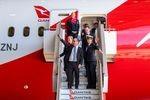 Qantas will SYD - LHR mit A350-1000 fliegen