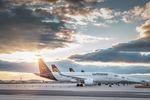 Lufthansa beendet 2019 mit Passagierplus