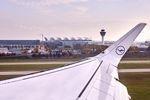Lufthansa bringt München in Schwung