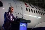 Airbus streitet sich mit Pilotenlegende