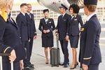 Lufthansa und Ufo finden nicht zueinander