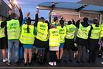 Ufo prüft unbefristeten Streik bei der Lufthansa