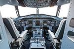 Ein Turboprop aus dem Hause Boeing Brasil