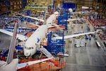 Boeing hangelt sich mit dem Dreamliner durch 2020