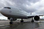 Lufthansa Cargo stemmt