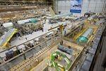 Europäischer Zulieferer zieht Boeing vor Gericht