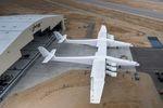 Stratolaunch soll bald regelmäßig fliegen