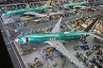 Baut Boeing ab Mai wieder 737 MAX?
