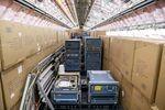 Wie Airlines ihre Jets in Frachter verwandeln