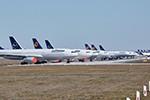 Lufthansa-Konzern meldet Kurzarbeit für 87.000 Beschäftigte an