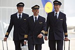 Piloten bieten Gehaltsverzicht gegen Jobsicherheit