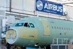 Airbus drosselt Produktion für zwei Jahre um 40 Prozent