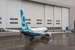 Boeing und FAA führen ersten Testflug durch
