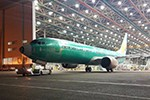 Boeing hat FAA über MCAS im Dunkeln gelassen