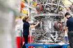 Rolls-Royce sieht Erholungs-Anzeichen