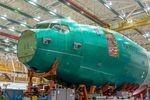 Emirates rechnet mit weiterer Verzögerung bei 777X