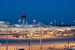 Luftverkehr in Deutschland erholt sich nur verhalten