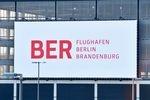 Berliner Flughäfen in finanzieller Schieflage