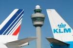 Air France-KLM mit tiefrotem Quartal
